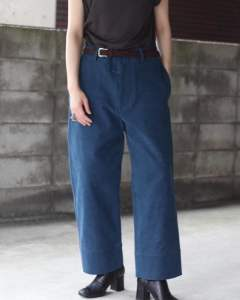 《残り一点》Baggy Trousers