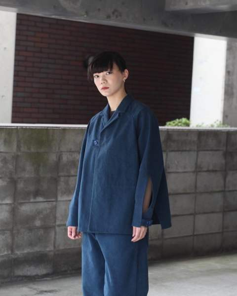 《残り一点》Raglan Sleeve Jacket